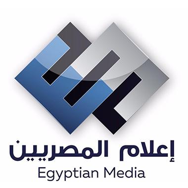 اعلام المصريين