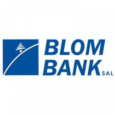 BLOM-BANK